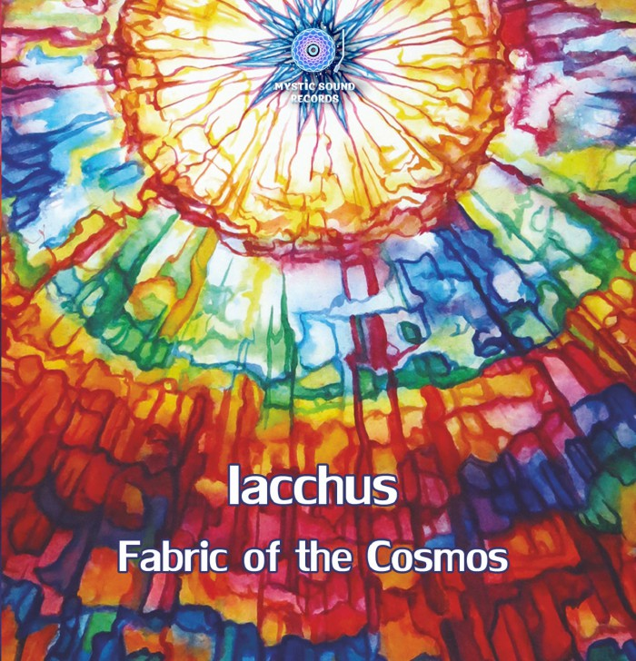 Iacchus-cover