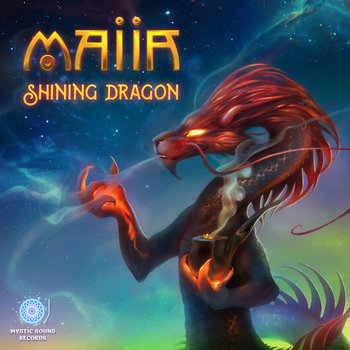 Maiia – Shining Dragon