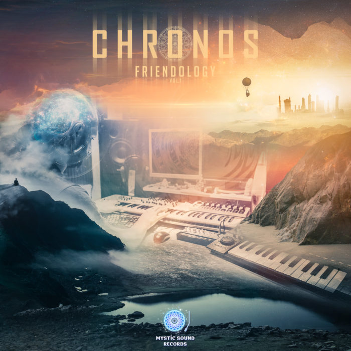 Chronos – Friendology Vol. 1