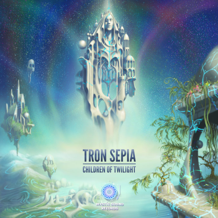 Tron Sepia – Children of Twilight