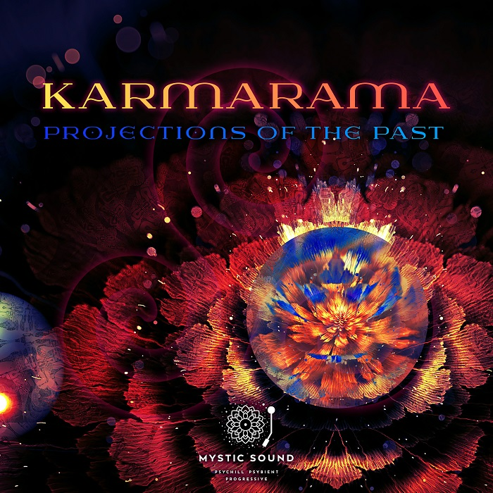 Karmarama – Projections Of The Past