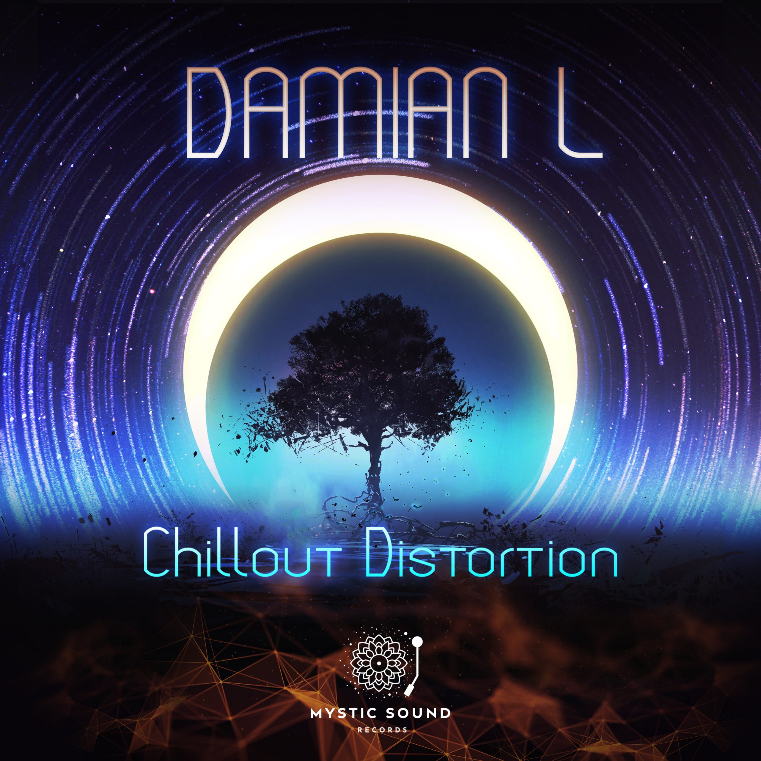 Damian L – Chillout Distortion